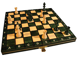 Chess Magnetic Large