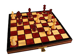 Chess Magnetic Small