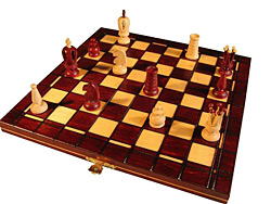 Chess Royal 32 (Mini Royal)