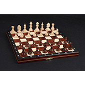 Chess Magnetic 1