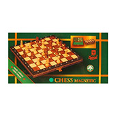 Chess Magnetic 3